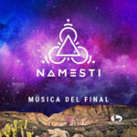 Námesti Música del Final Cover