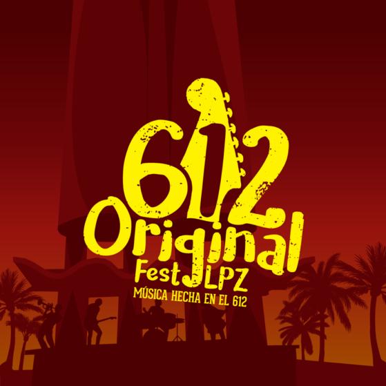 612 Original Fest LPZ