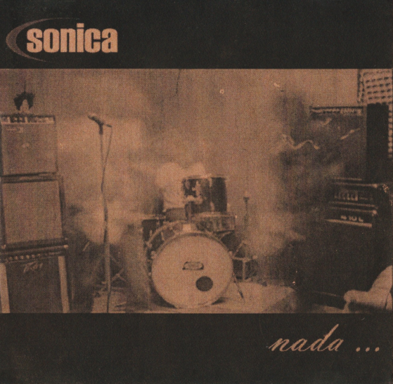 Sónica - Nada