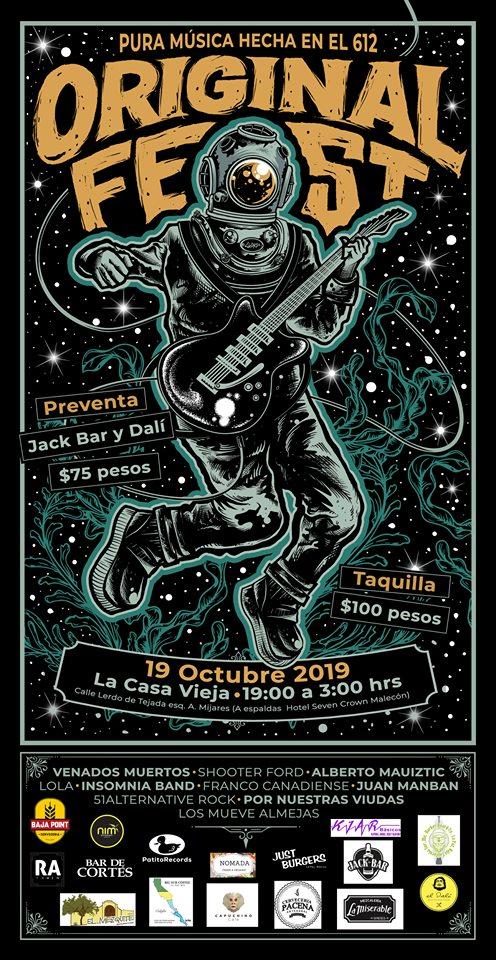 Original Fest LPZ