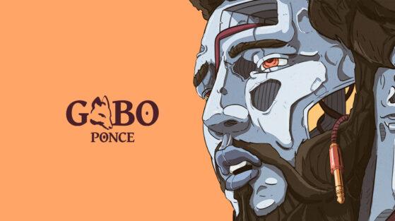 Gabo Ponce