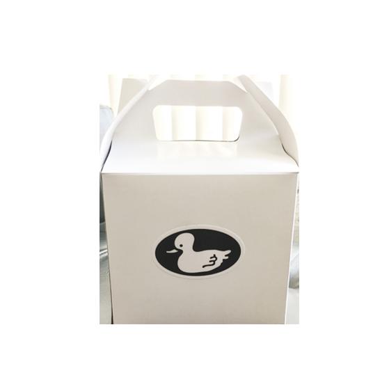 PatitoRecords Promo Box